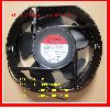 cooling fan AC or DC blower fan