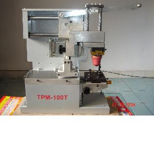 Manual Transfer Printer with sealed cup