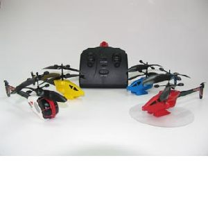 mini helicopter